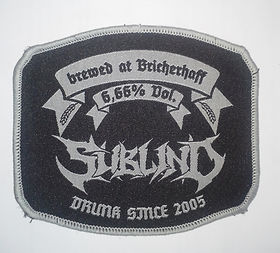 Sublind patch