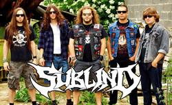 Sublind in 2013