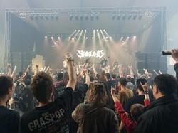 Durbuy Rock Festival