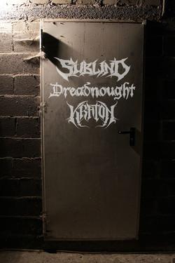 Dreadnought and Kraton