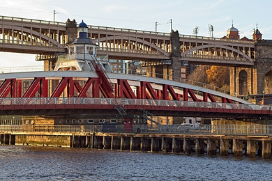 Swing Bridge, Newcastle