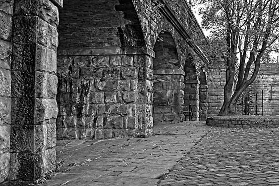 Stone Arches, Newcastle uon Tyne