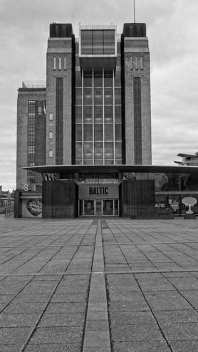 Baltic Flour Mill, Gateshead