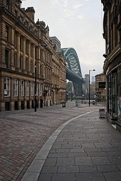 Side, Newcastle upon Tyne