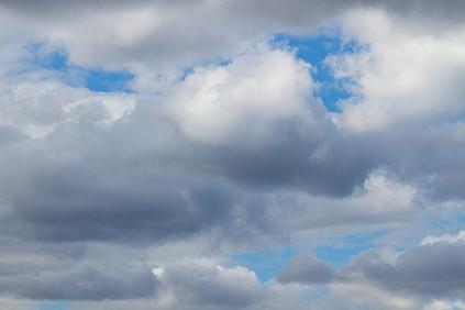 Rain Clouds In The Sky