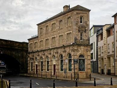 The Central, Gateshead
