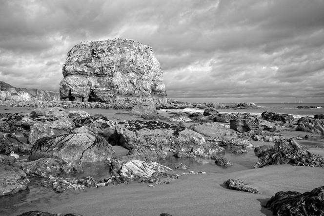 Marsden Rock, Whitburn