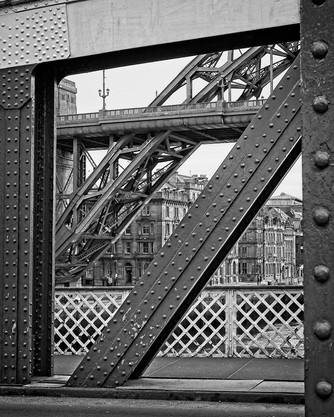 Tyne Bridges, Newcastle
