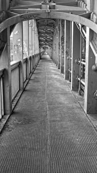 High Level Bridge, Newcastle