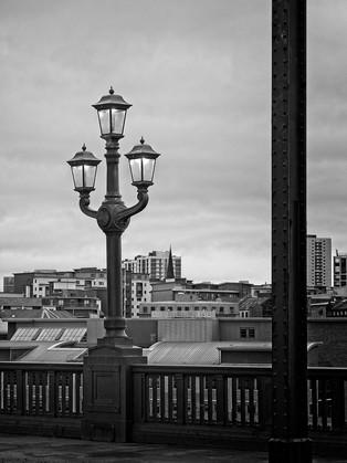 Tyne Bridge Lanterns