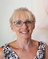 Julie Simpson, Acupuncturist