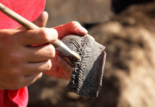 10èmes Journées nationales de l'archéologie : les 14, 15 et 16 juin 2019 partout en France et po