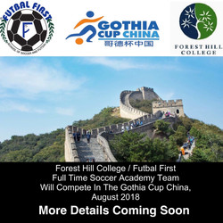 2018 Gothia Cup Event