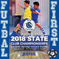 Futsal Event