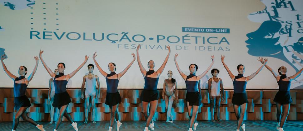 Revolução Poética - Festival de Ideias (
