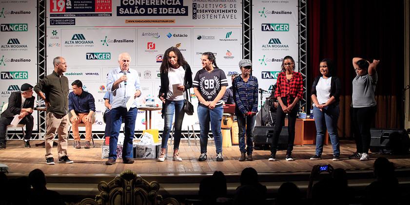 Inácio de Loyola - Fotos João Thiago (14