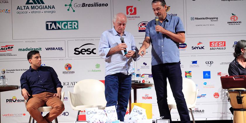 Inácio de Loyola - Fotos João Thiago (20