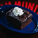 Grandma's Chocolate Cinnamon Cake