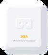 Ikea VR Furniture