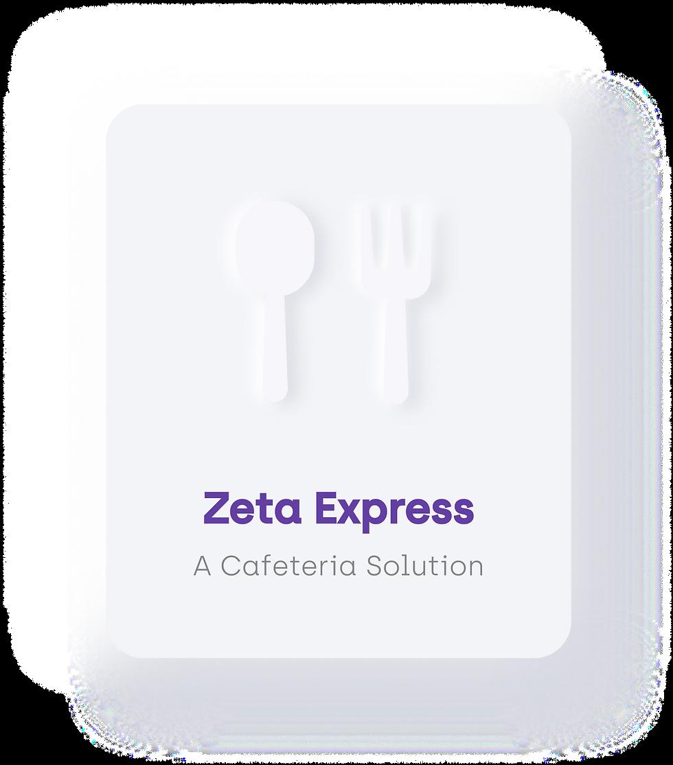 Zeta Express
