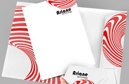 Interlocking folders