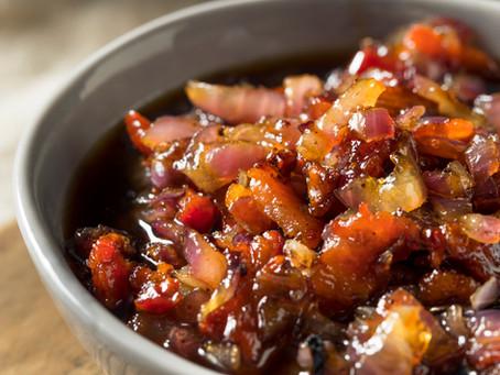 The Best Bacon Jam Recipe