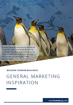 General Marketing Inspiration resource f