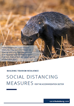 Social Distancing Measures pdf resource.