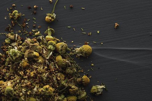 Chamomile and Elderflower
