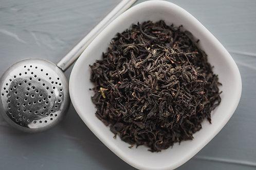 Organic Lapsong Souchong