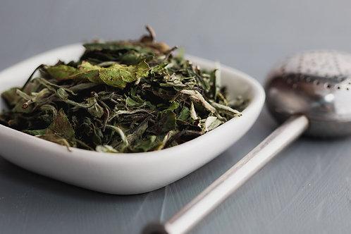Organic White Peony (Bai Mu Dan)