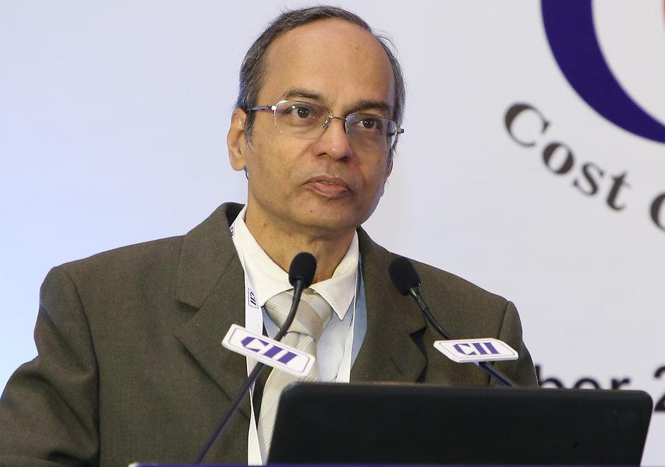 Raj Aphale CII Cost Congress Nov 2019 (2