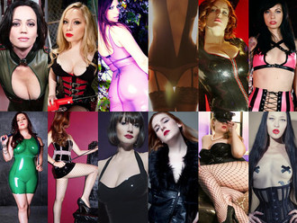 Multi Mistress Play Parties