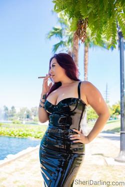 mistress Sheri Darling