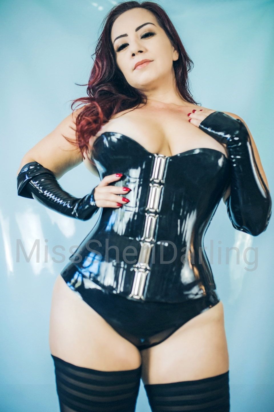 goddess sheri darling dominatrix