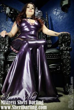 Miss Sheri Darling