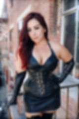 Orange County Dominatrix Miss Sheri Darl
