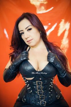 leather dominatrix sheri darling