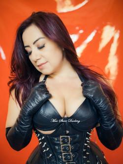 leather goddess sheri darling