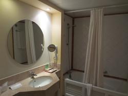 Зеркало в ванную