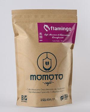 Momoto Café