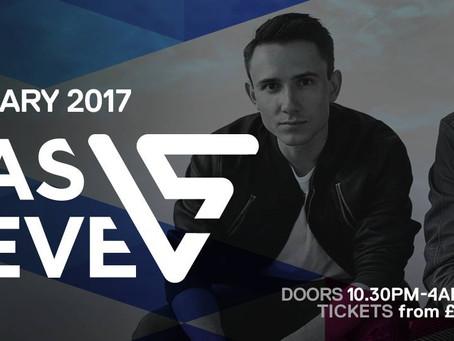 Lucas And Steve - SWX Nightclub -Saturday 18th February 2017