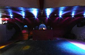 Basement 45 Night Club Bristol