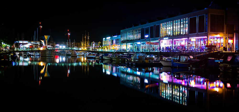 Bristol Waterfront / Harbourside