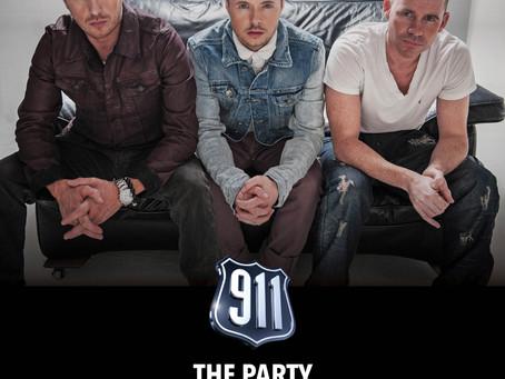 911 @ SWX Night Club - 19th November 2016