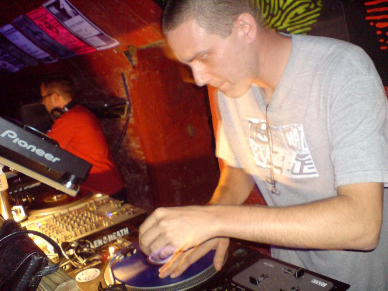 Timbuk2 Nightclub Bristol