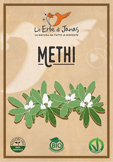METHI BIO 100 gr