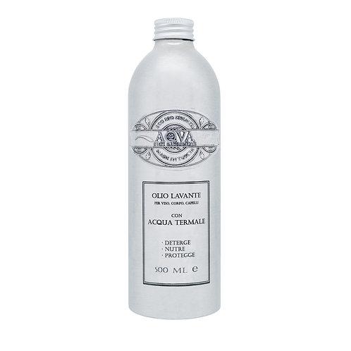 RICARICA per OLIO LAVANTE 500 ml
