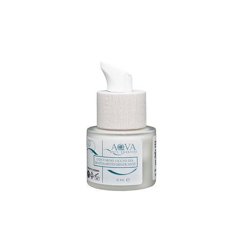 AQVA - CONTORNO OCCHI SPA 15 ml