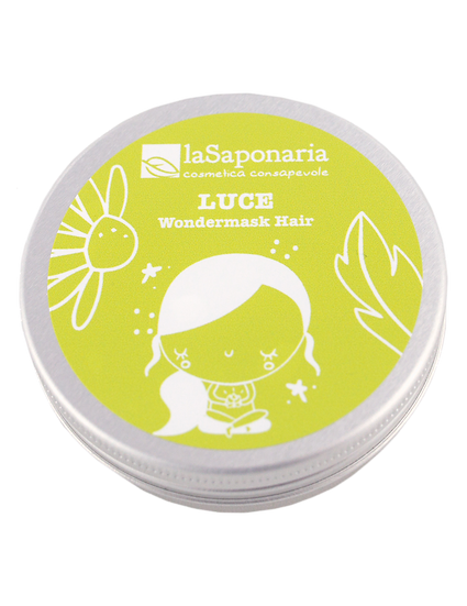 WONDERMASK HAIR LUCE - LIMITED EDITION 50 ml